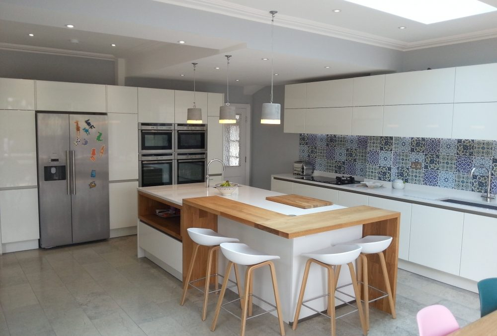 COOL AND COSY MODERN