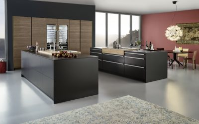 Kitchen Installation, Design and Fitting In Bristol by The Kitchen Partners
