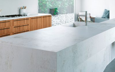 A Guide to Stunning Kitchen Design by Cosentino
