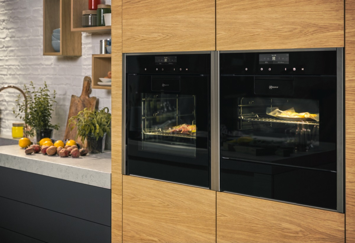kitchens bristol neff kitchen appliance