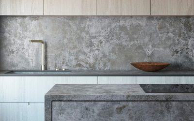 Five Feature Design Guide: Kitchens of Design