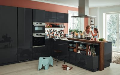 WHY CHOOSE AN ALNO KITCHEN [NEW SUPPLIER]