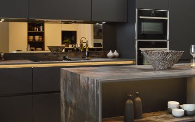 KITCHEN WORKTOPS AND THEIR BENEFITS