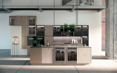 Designing a Kitchen for your Needs