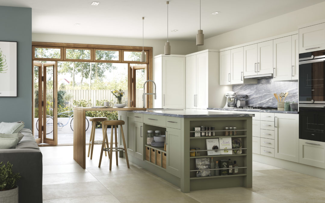 Things To Consider When Building A Kitchen Extension. -Part 4