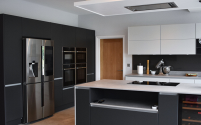 Things To Consider When Building A Kitchen Extension. -Part 5