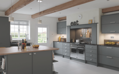 Planning Your Dream Kitchen Can Start Now