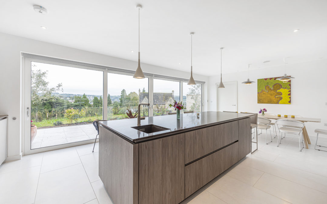 Things To Consider When Building A Kitchen Extension. -Part 3