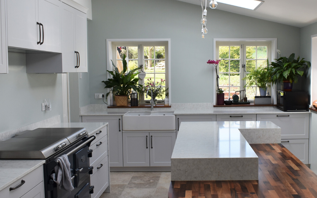 Things to Consider When Building A Kitchen Extension -Part 2