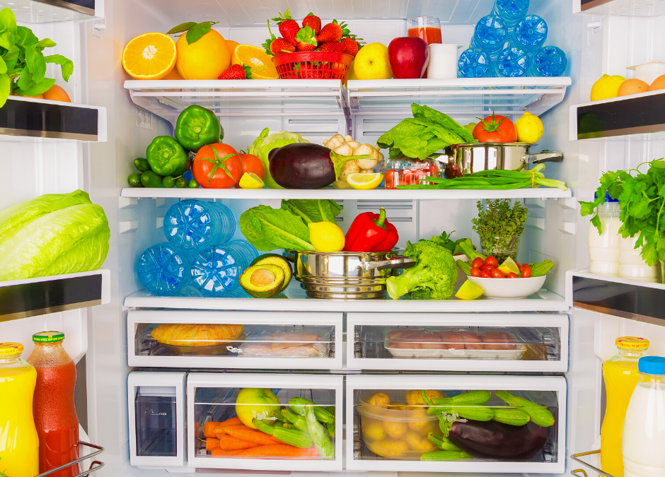 Foods that you may be storing Incorrectly
