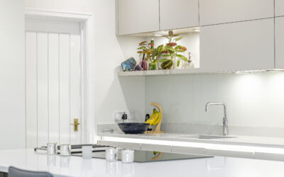 Open Shelving Ideas for Kitchens
