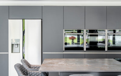 HOW COLOURS CHANGE THE PERCEPTION OF INTERIOR SPACES