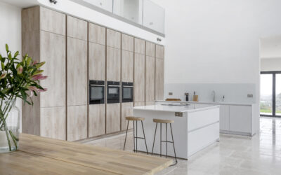 Love Scandinavian kitchens? Here are 5 quick and easy looks to copy