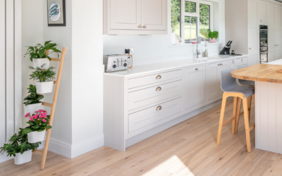 5 Ways to Renew and Re-energise Spaces