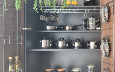 3 ways to improve your kitchen usage