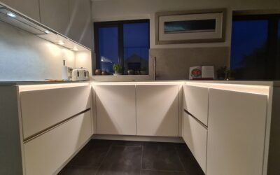 2 Ways To Spruce Up Your Kitchen